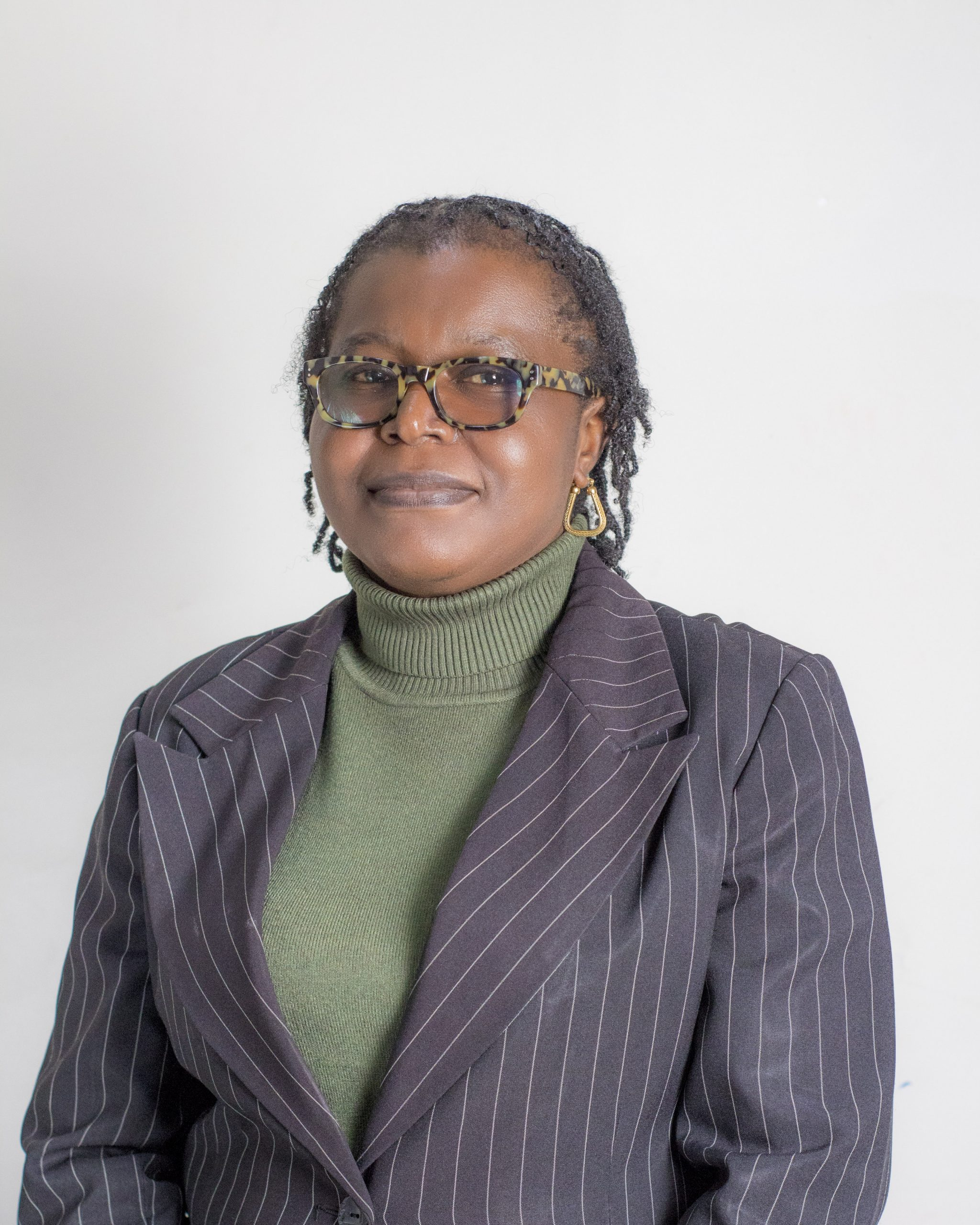 Ifeoma Egbunike